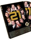 21 DVD