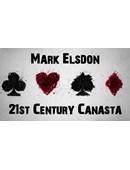 21st Century Canasta Book