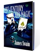 21st Century Card Magic Book