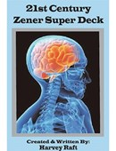 21st Century Zener Super Deck Trick