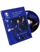 23rd FISM World Championships of Magic 2006 - Stockholm DVD