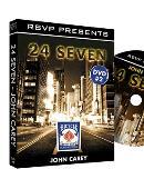 24Seven Vol. 2 DVD or download