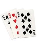 3 Card Monte Trick