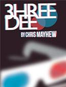 3hree Dee DVD