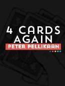 4 Cards Again Magic download (video)