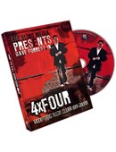 4 X Four DVD
