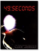 49 Seconds - The Memory Routine of Luke Jermay  Book