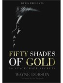 50 SHADES OF GOLD - 50 Stagecraft Secrets Book