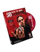 50 Ways To Rock A Lighter DVD