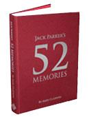 52 Memories Book
