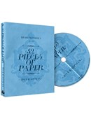 52 Pieces Of Paper DVD