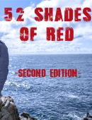 52 Shades of Red - Version 2 (Gimmicks Included) DVD