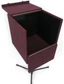 Hank Moorehouse Cube Table - Large Size Accessory