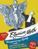 Memoirs of an Elusive Moth Book