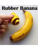 Rubber Fruit - Latex Banana Accessory