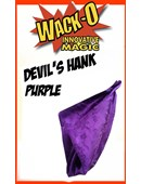 Super Giant Devil's Hank -- Purple Trick