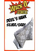 Super Giant Devil's Hank -- Silver Trick