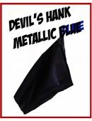 Super Giant Devil's Hank -- Metallic Blue Trick