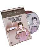 The Original Stand-Up Magic Of Juan Pablo Volume 1 DVD