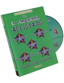 A-1 Magical Media All Stars - Volume 4 DVD