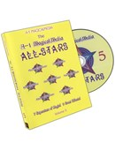 A-1 Magical Media All Stars - Volume 5 DVD