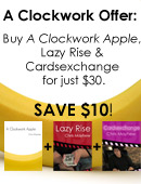 A Clockwork Offer Special offer