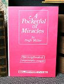 A Pocketful of Miracles Book