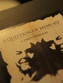 A Question of Memory Book