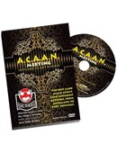 ACAAN the Bar Magico Sessions DVD
