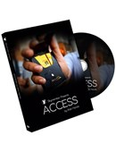 Access DVD