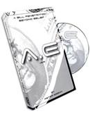 A.E. 2.0 DVD