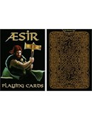 AEsir Gold Playing Cards Deck of cards