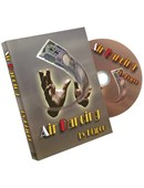 Air Dancing DVD
