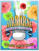 Airborne Flower Power Trick