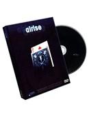 Airise Rising Card DVD