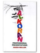 Al Koran's Professional Presentations Book