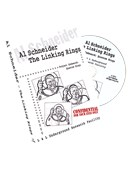Al Schneider Linking Rings DVD