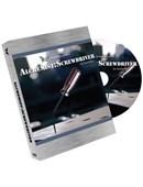 Alchemist: Screw Driver DVD