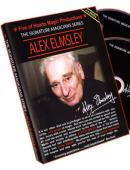 Alex Elmsley Signature Magicians Series DVD