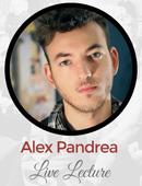 Alex Pandrea Live Lecture Live lecture