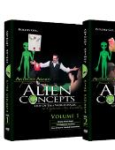 Alien Concepts DVD