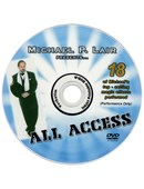 All Access DVD