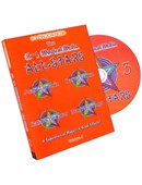 A-1 Magical Media All Stars - Volume 3 DVD