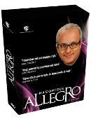 Allegro DVD