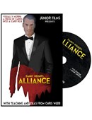Alliance DVD