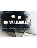 Amazeballz Trick