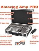 Amazing Amp Pro Trick