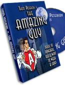 Amazing Guy DVD