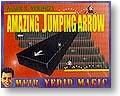 Amazing Jumping Arrow Trick