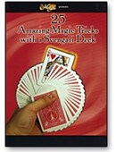 Amazing Magic Tricks with Svengali Decks DVD